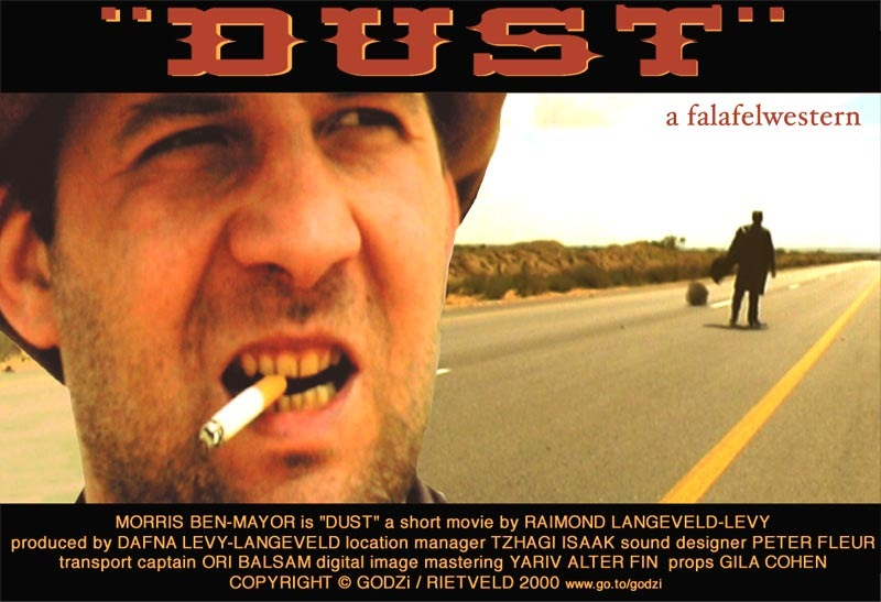 9 poster-dust