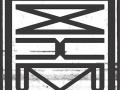 1 sticker logo