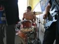 drummer pinks street