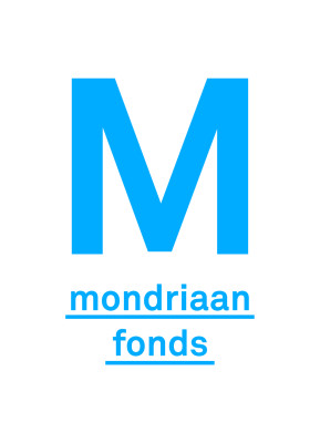 Logo mondriaan