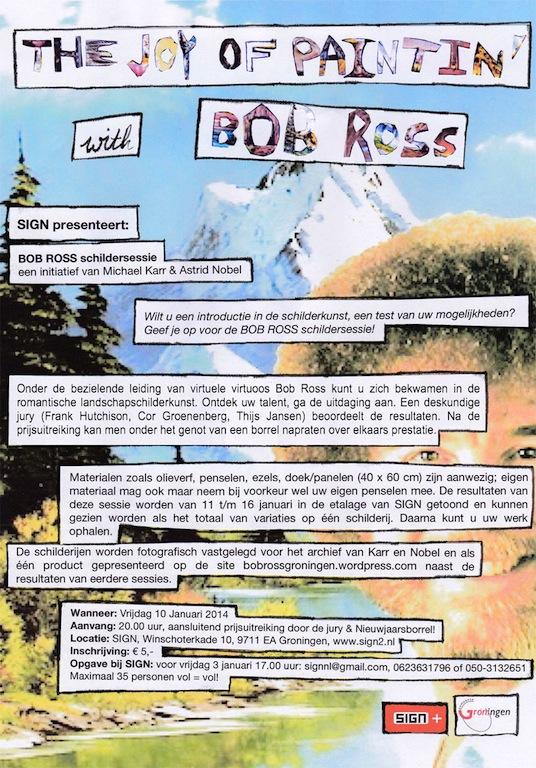 Bob-Ross-kaart