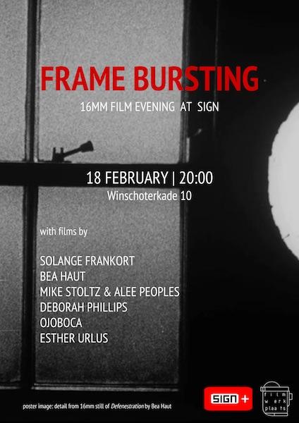1 frameburstingposter