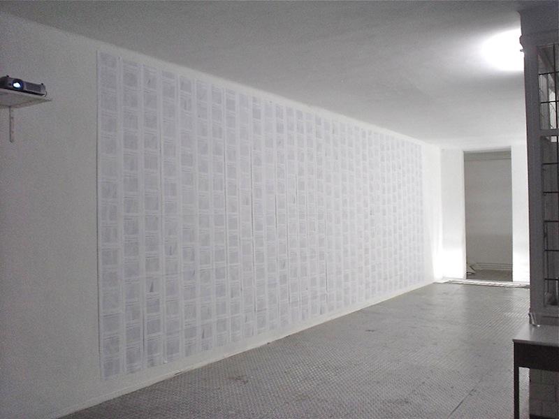 16 dot matrix pattern 2