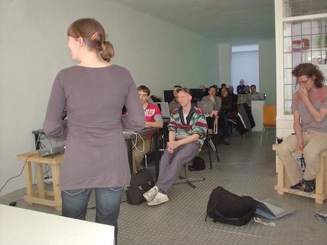 2 workshop