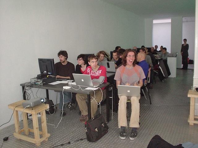 5 workshop