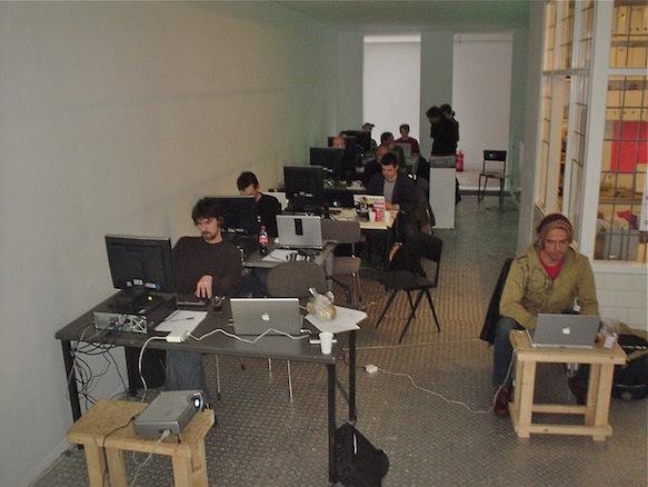 7 workshop p.d