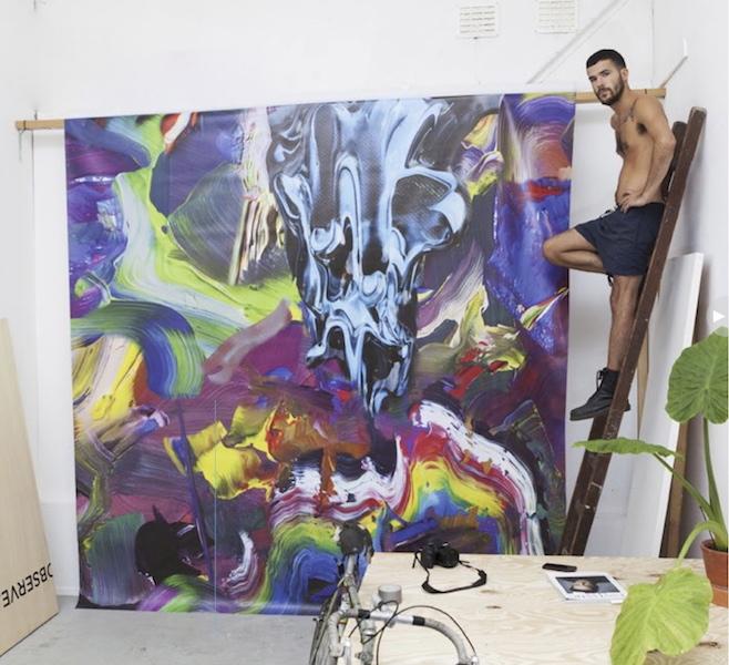Lou buche Kunst & Stad