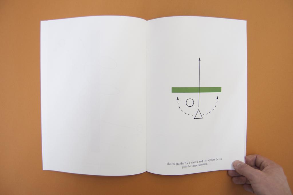 1 tim hollander - 12 choreographies (publication)(2014) 2