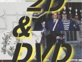 2D & DVD Sean Hannan, Sina Khani, Witte van Hulzen & Sander Breure, Elad Larom