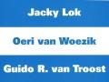 JACKY LOK, OERI VAN WOEZIK, GUIDO R. VAN TROOST