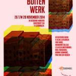 Buiten-WERK: de expositie