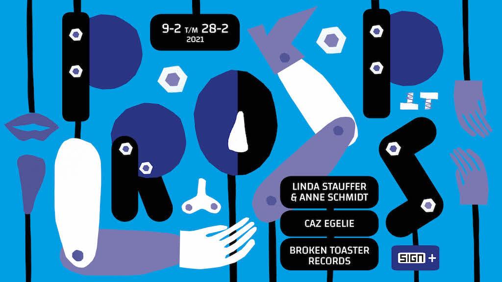 PROPS! Caz Egelie, Linda Stauffer, Broken Toaster Records