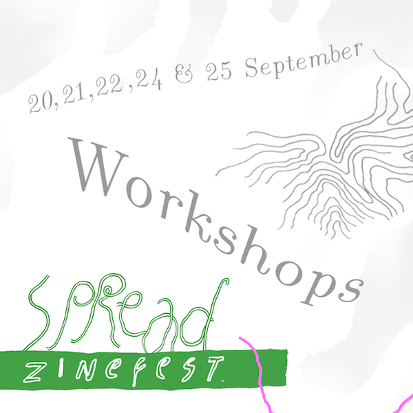 SPREAD - the Workshops