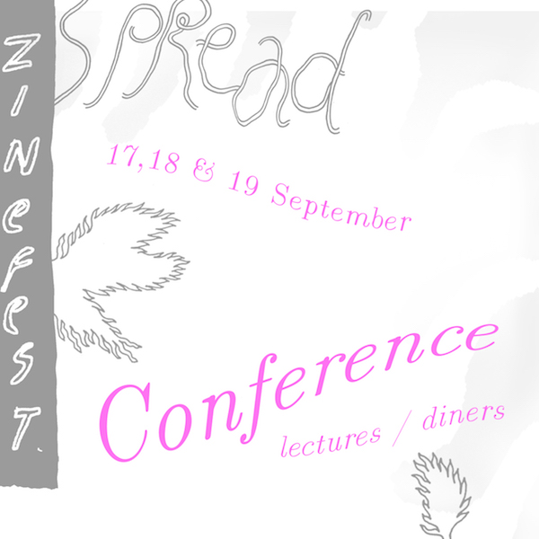 SPREAD! - the Conference