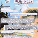 BOB ROSS schildersessie