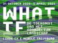 WHAT IF | De toekomst van het noordelijk landschap,  Linde Ex & Aebele Trijsburg - De Presentatie