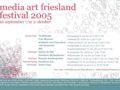 Deelname SIGN aan MEDIA ART FESTIVAL