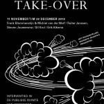 Take on / Take-over: DISPLAY