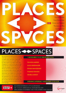 sign spaces