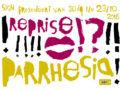 REPRISE Parrhesia