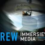 CREW immersive media