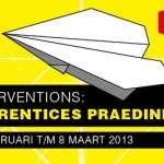 INTERVENTIONS: Apprentices Praedinius