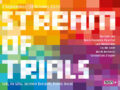 STREAM OF TRIALS: Sunjoo Lee, Jean-François Peschot, Jip de Beer, Lee McDonald, Mark Andreas (Videokaffe) & Sebastian Ziegler (Videokaffe)