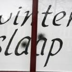 Bert Scholten: Winterslaap
