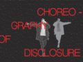 Timeline - Choreography of Disclosure. Act 1 , Giulia de Giovanelli & Eric Peter