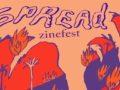 SPREAD Zinefest 2018