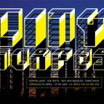 CITY SCAPES  Edwin Jans, Rik Smits, Iris van Bijvelds, Dave Sinai