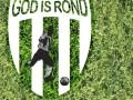 GOD IS ROND & LAID BACK  Kunstvlaai6
