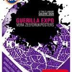 GUERILLA EXPO  Vera Artdivision
