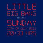 LITTLE BIG BANG Machiel Braaksma
