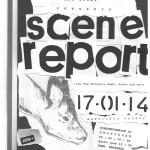 SCENE REPORT
